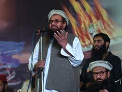 Will Wage 'Jihad' To 'Free' Pakistan Rivers From India: Hafiz Saeed
