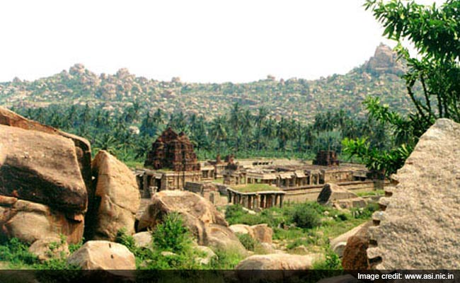 Hampi Utsav Causes Concern Over Safety of World Heritage Monuments
