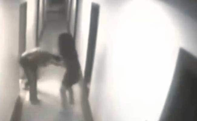 Table Tennis Coach, Player Suspended Over Shocking CCTV Footage