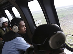 Indonesian Agency to Continue Search Efforts for AirAsia Crash Victims