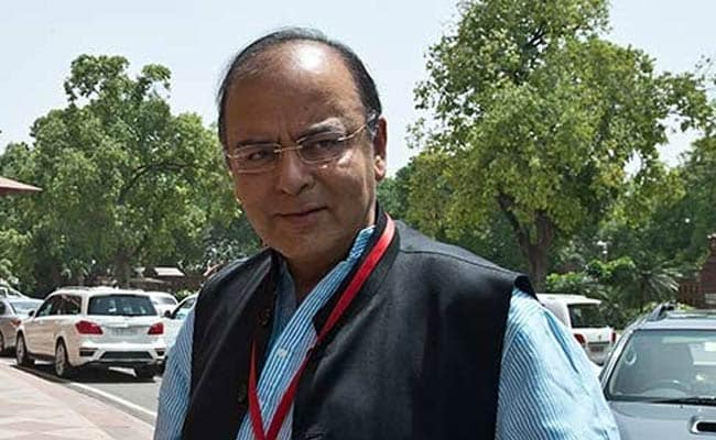 Media Censorship is Impossible: Information and Broadcasting Minister Arun Jaitley