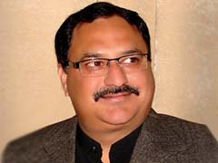 Health Minister JP Nadda Reviews Health Facilities in North-Eastern States