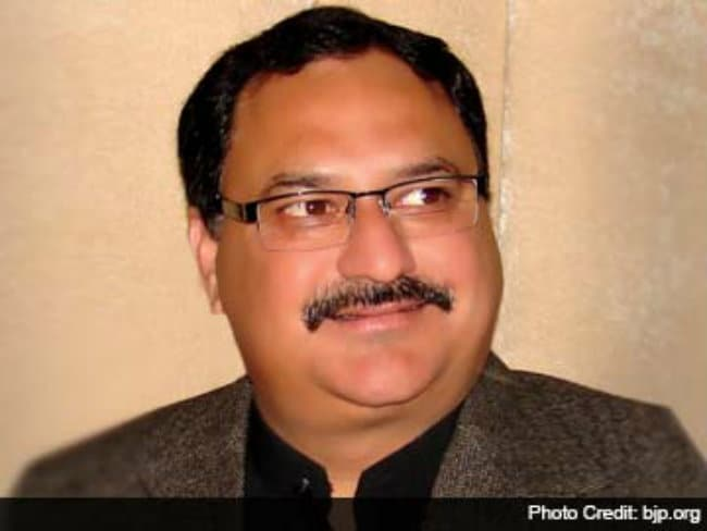 Healthcare Quality Should Not Suffer In Quest For Quantity, Says Union Health Minister JP Nadda