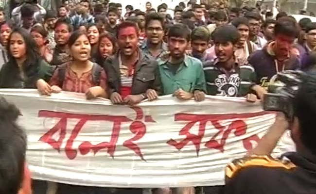 Campus Not Meant for Addictions, Substance Abuse, Says Outgoing Jadavpur University Vice Chancellor