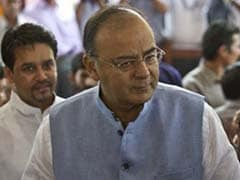 Foreign Media On Tax Amnesty In Arun Jaitley's Budget, A First In Two Decades