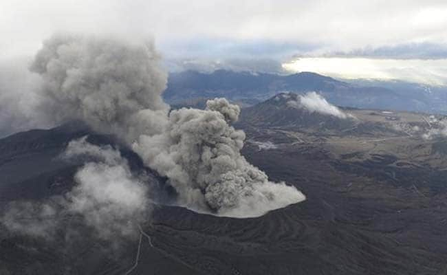 Volcanic Eruptions Partly Behind 'Warming Hiatus': Study
