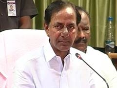 No Settlers, All Living in Hyderabad are Hyderabadis: K Chandrasekhar Rao