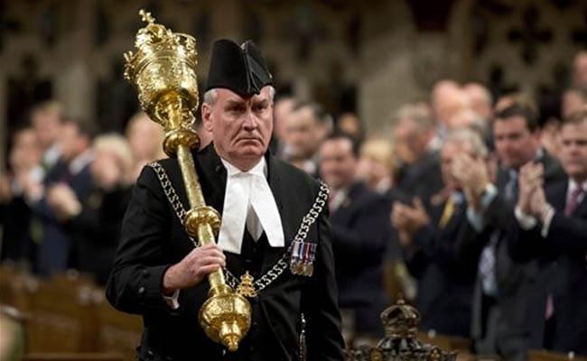 Canada Gives Ambassador Post to Official Who Killed Gunman