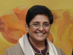 Amid Resentment Over Kiran Bedi, BJP Warns Against Public Dissent