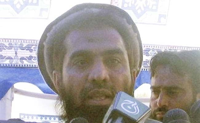 Pakistan Court to Hear Appeal Against Zaki-ur-Rehman Lakhvi's Bail Today
