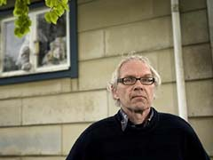 Sweden Raises Security Around Artist Lars Vilks After Paris Attack