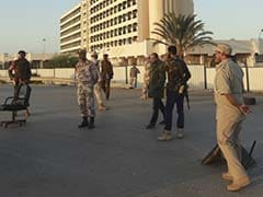 11 Dead as Militants Attack Libyan Oilfield
