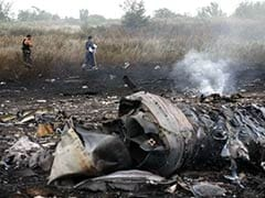 Dutch to Collect More Remains From MH17 Ukraine Crash