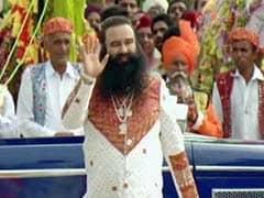 Radical Sikh Groups Oppose Akal Takht Pardon to Gurmeet Ram Rahim Singh