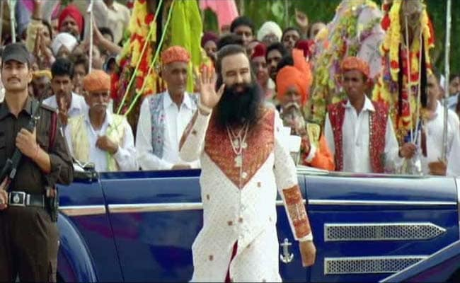 'MSG', Starring Ram Rahim Singh: 10-Point Guide to the Film