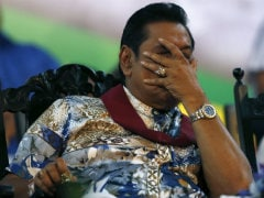 Coup Averted in Sri Lanka, Says New Government