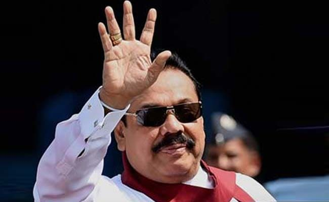 Mahinda Rajapaksa Faces Tough Test as Voting Ends with High Turnout