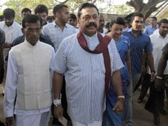 Sri Lanka President Mahinda Rajapaksa Concedes Defeat to Challenger Sirisena in Election