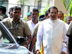 Sri Lanka Fires Military Governor in Tamil Controlled North