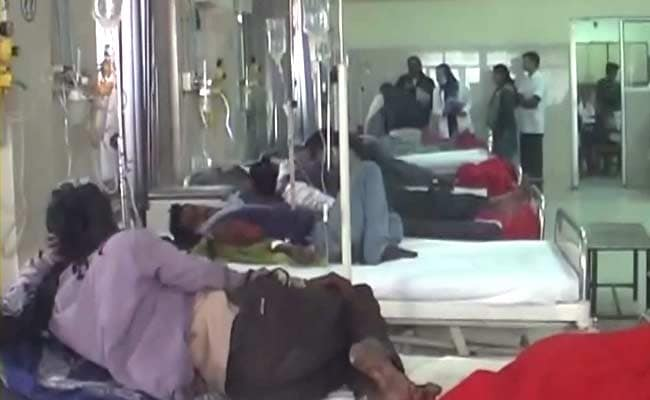 27 People Die After Consuming Spurious Liquor in Lucknow