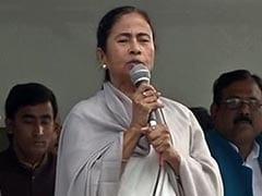 BJP Using CBI to Pressurise Leaders, Split Trinamool, Says Mamata Banerjee: Sources
