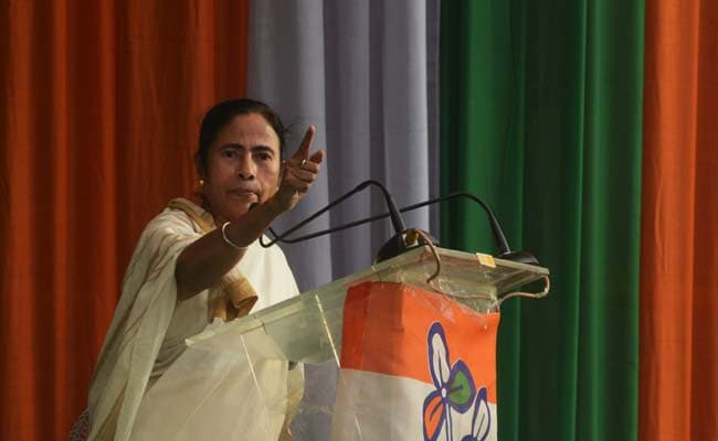 Mamata Banerjee's Minister Quits Party, Joins BJP