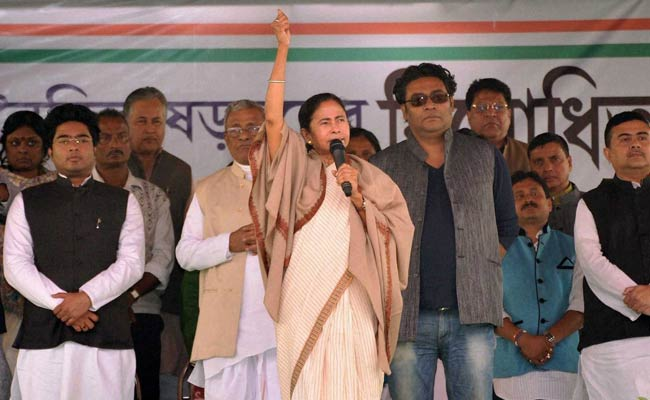 Mamata Banerjee to Pay Three-Day Visit to Bangladesh in February