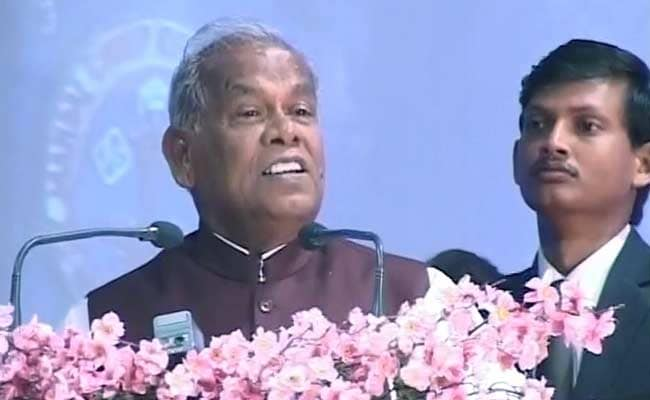 Uncertainty Over Jitan Ram Manjhi's Fate as Nitish Kumar Heads For Delhi