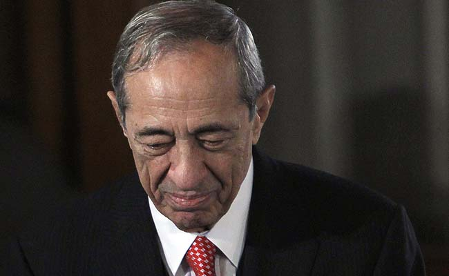 Ex-New York Governor Mario Cuomo Dies at 82