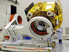 India's Mars Orbiter Team Wins US Award