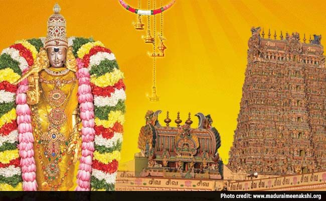 Police to Probe Meenakshi Temple Website Hacking Case