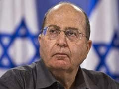 Israeli Defence Minister Sees No Peace With Palestinians in His Lifetime