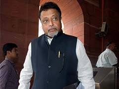Suspended Trinamool Leader Mukul Roy Wants to Join Us, Says West Bengal Congress Chief