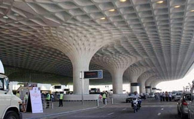 Mumbai Airport on Alert After Threat Message