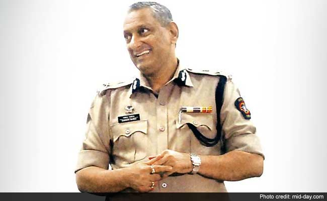 Putting Lid on Rumours Helped Control Situation in Lalbaug: Rakesh Maria