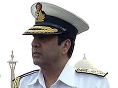 First Indigenous Nuclear Submarine's Sea-Trials Going Very Well: Navy Chief Admiral RK Dhowan
