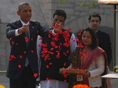Barack Obama Felt 'Disappointed' After Missing His Visit To Taj Mahal: White House
