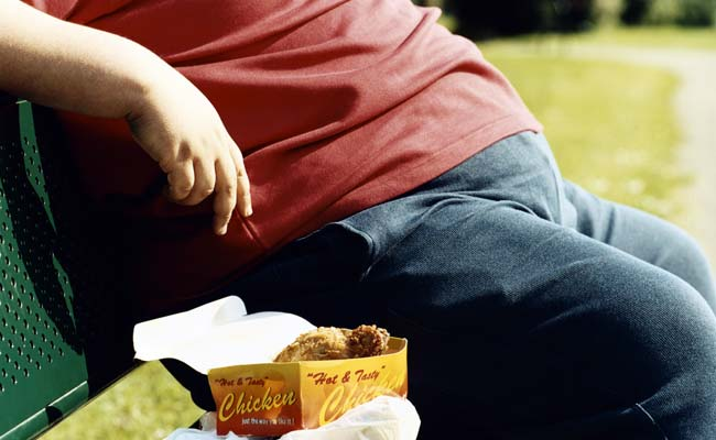 'Healthy Obesity' Does Not Last, Says Study