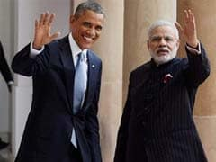 US Wants to Trade Even More with India: Barack Obama