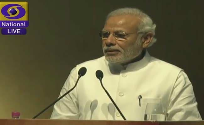 PM Narendra Modi Addresses the Pravasi Bharatiya Divas in Gandhinagar: Highlights