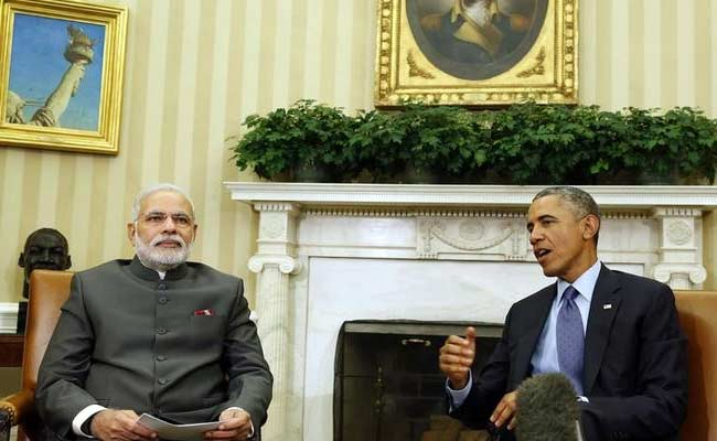 US President Barack Obama to Visit India From January 25-27, Will See the Taj Mahal : Sources
