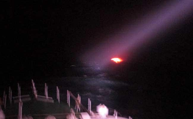 Pakistani Boat Blows Up Off Gujarat Coast: Unanswered Questions