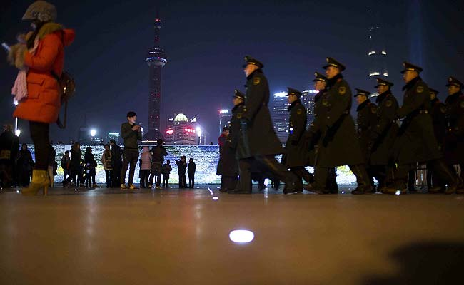 China Demands Answers After Stampede in Financial Hub Shanghai