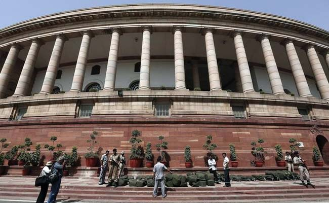 Chances of Land Bill Getting Passed in Monsoon Session of Parliament Recede: Sources