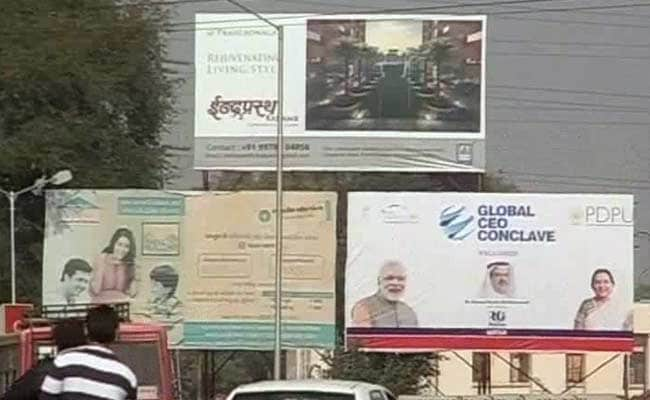 PM Narendra Modi to Inaugurate Pravasi Bharatiya Divas in Gandhinagar, 4000 NRIs Are Attending