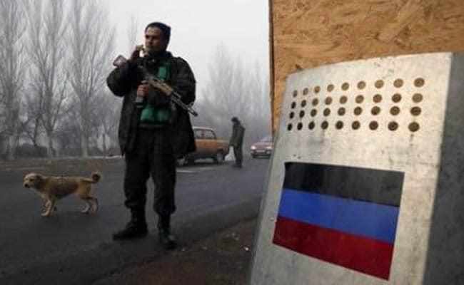 Ceasefire Holds key to Talks on Ukraine Crisis, Says Russia
