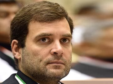 Rahul Gandhi to Meet Ex-Servicemen Today Amid Growing Demands for 'One-Rank-One-Pension'