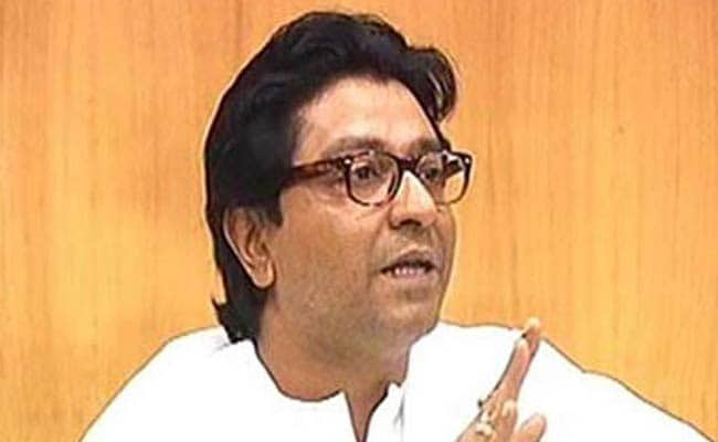 Setback to Raj Thackeray as Four MNS Leaders Join BJP
