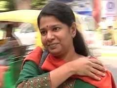M Karunanidhi, MK Stalin Greet Kanimozhi on Her 47th Birthday