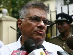 Sri Lanka Rejects International War Crimes Probe